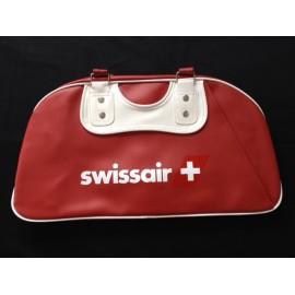 SWISSAIR Sporttasche - rot