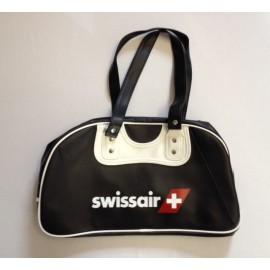 Sporttasche SWISSAIR schwarz