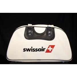SWISSAIR Sporttasche - weiss