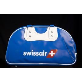 Sporttasche SWISSAIR blau