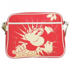 Retro Bag - Minnie Mouse