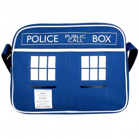 Retro Bag Doktor Who