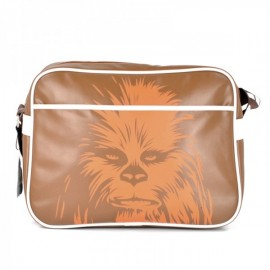 Retro Bag Star Wars Chewbacca