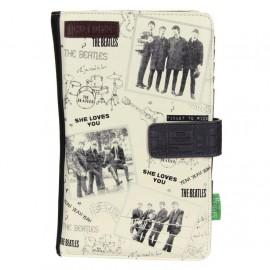 Reise Organizer - Disaster Design - The Beatles