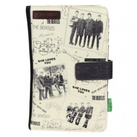 Reise Organizer - Disaster Design - The Beatles