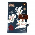 Disaster Designs Reise Organizer - United Kingdom