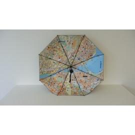 Regenschirm Rainmap Genève