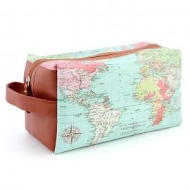 World Traveller Wash Bag - Necessaire
