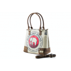Elephbo Lovely Handtasche Red Elephant