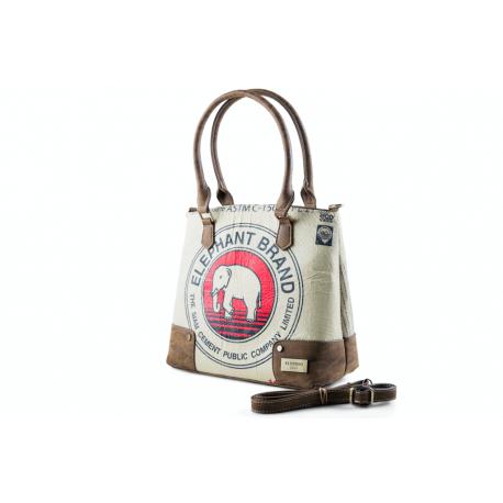 Elephbo Lovely Handtasche Red Elephant