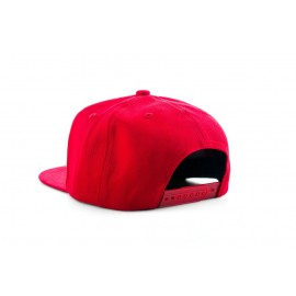 Elephbo Sunny Cotton Cap Red Elephant