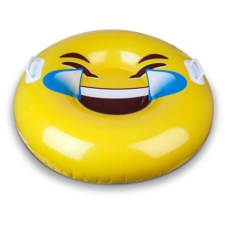 Snow Tube Emoji 97cm