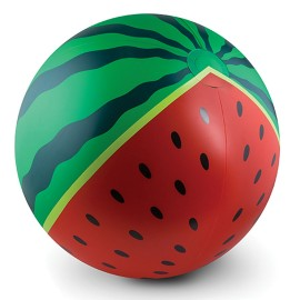 Wasserball Wassermelone 46cm