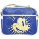 Retro Bag - Mickey (Blue)