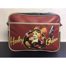 Retro Bag - Harley Quinn