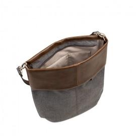 ZWEI Handtasche Olli OT12 - ice
