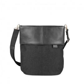 ZWEI Handtasche Olli OT12 - noir