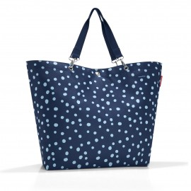 Reisenthel Shopper XL - spots navy