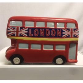 Kässeli London Bus