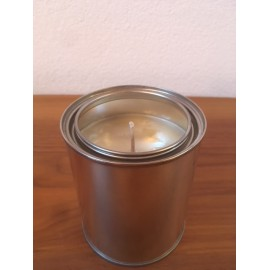 Surf's Up Candle Coconut Lime