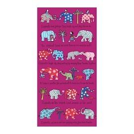 Badetuch Tyrrell Katz - Elefanten