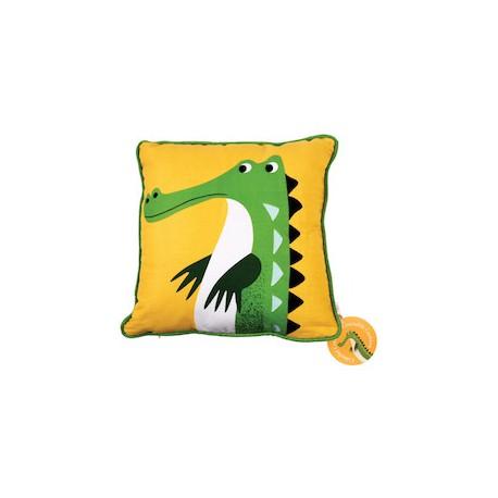 Kissen Rex London - Larry das Krokodil