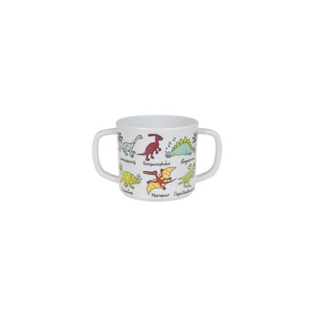 Tasse mit Doppelhenkel Tyrrell Katz - Dino