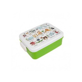 Bento-Box / Lunch-Box Tyrrell Katz - Dschungel