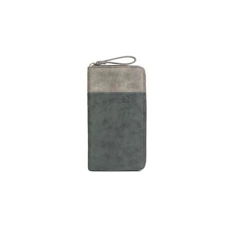 ZWEI Portemonnaie EVA EV2 black