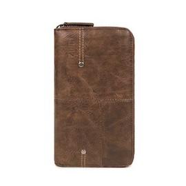 ZWEI Portemonnaie VINTAGE V2 brown