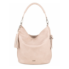 ZWEI Schultertasche CONNY CY14 nude