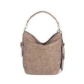 ZWEI Schultertasche CONNY CY14 taupe