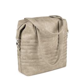 ZWEI Handtasche / Umhängetasche CONNY CY12 taupe