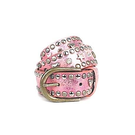 BB Trend Kids Kindergürtel - 55 cm - rosa