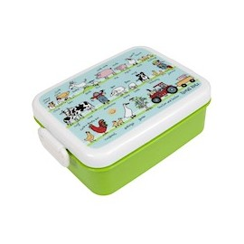 Bento-Box / Lunch-Box Tyrrell Katz - Bauernhof