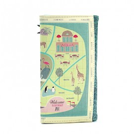 Portemonnaie Disaster Design - Memento Zoo Wallet