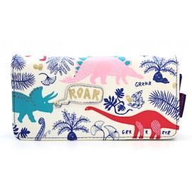 Portemonnaie Disaster Design - 'DINOMITE Wallet'