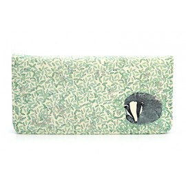 Portemonnaie Disaster Design - Badger Wallet