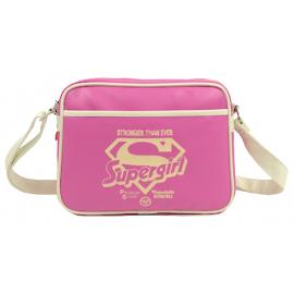 Retro Bag - Super Girl