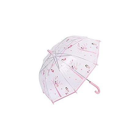 Mädchen-Regenschirm - Feen
