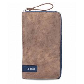 ZWEI Portemonnaie OLLI WALLET OW2 - blue