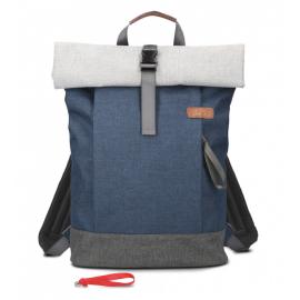 ZWEI Rucksack BENNO BE250 - blue