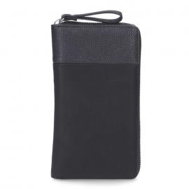 ZWEI Portemonnaie EVA EV2 - nubuk-black