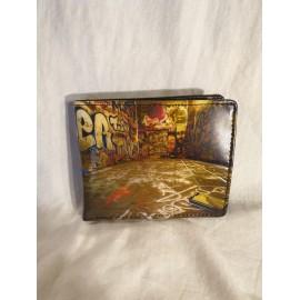 Grafity-Portemonnaie - 9 x 11.5cm - Klostermann