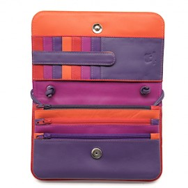 Mywalit Reise Organizer - Sangria Multi - weinrot/violett/orange
