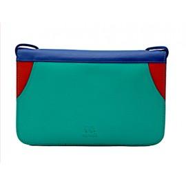 Mywalit Reise Organizer - Aqua - blau/grün/orange