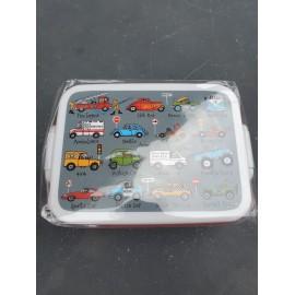 Bento-Box / Znüni Box Fahrzeuge