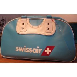 SWISSAIR Sporttasche -  hellblau